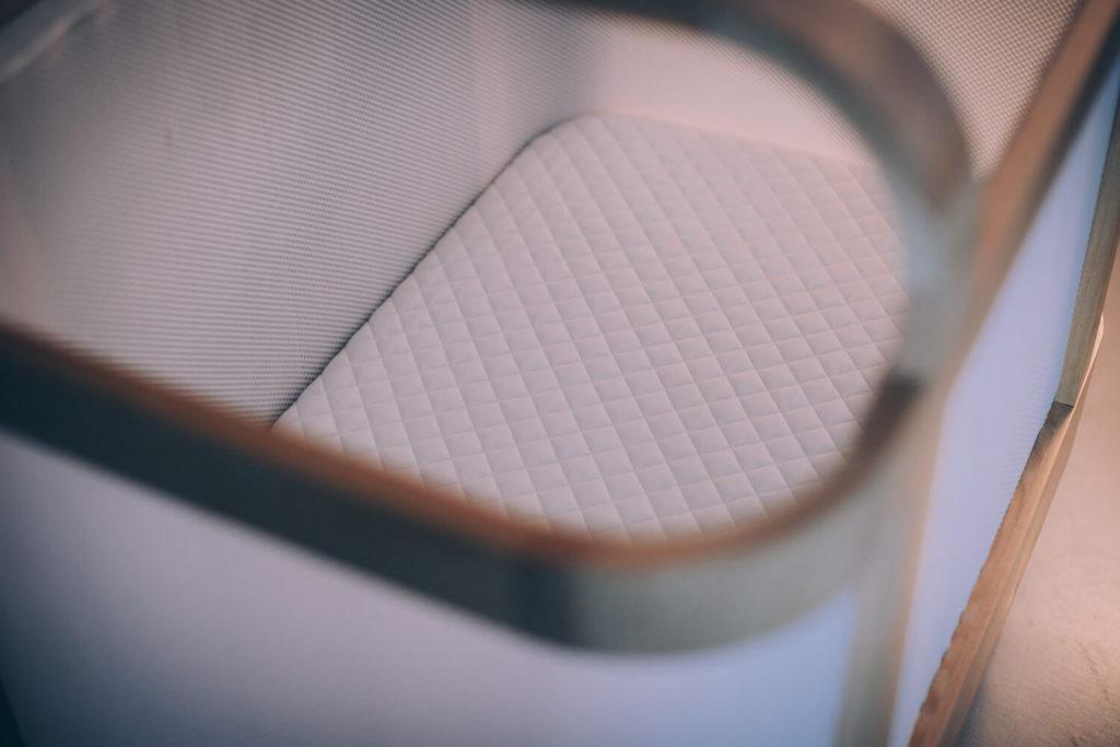 Cradlewise mattress