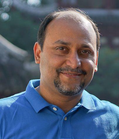 Ravi Ayyagari
