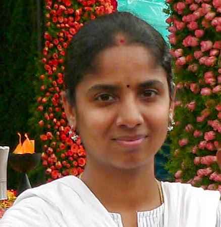 Sathya Venugopal